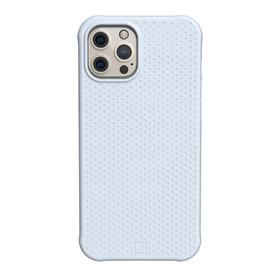 Urban Armor Gear [U] DOT Etui Pancerne do iPhone 12 Pro Max (Soft Blue)
