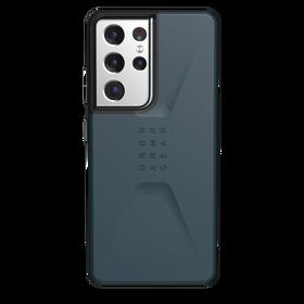 Urban Armor Gear Civilian Etui Pancerne do Samsung Galaxy S21 Ultra (Mallard)