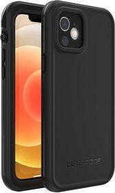 LifeProof FRE Etui Wodoszczelne do iPhone 12 (Black)