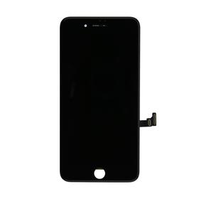 Wyświetlacz LCD z Ekranem Dotykowym do iPhone 7 (Czarny) (Premium High Quality)