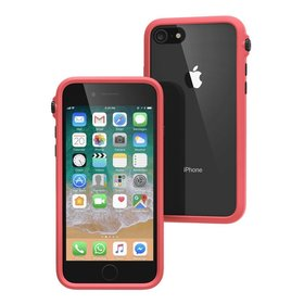 Catalyst Impact Protection Case Etui Pancerne do iPhone 8 / 7 (Coral/Black)