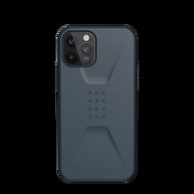 Urban Armor Gear Civilian Etui Pancerne do iPhone 12 Pro / iPhone 12 (Mallard)