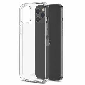 Moshi Vitros Etui Obudowa do iPhone 12 Pro Max (Crystal Clear)
