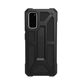 Urban Armor Gear Monarch Etui Pancerne do Samsung Galaxy S20 (Black)