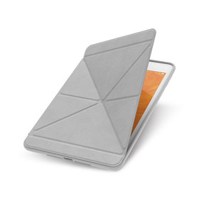 Moshi VersaCover Etui Origami do iPad Mini 5 (2019) (Stone Gray)
