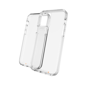 Gear4 Crystal Palace Etui Obudowa do iPhone 12 Pro / iPhone 12 (Clear)