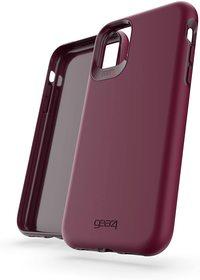 Gear4 Holborn Etui Obudowa do iPhone 11 Pro (Burgundy)