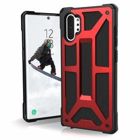 Urban Armor Gear UAG Monarch Etui Pancerne do Samsung Galaxy Note 10 (Crimson)