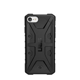 Urban Armor Gear Pathfinder Etui Pancerne do iPhone SE (2020) / iPhone 8 / iPhone 7 (Black)