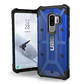 Urban Armor Gear Plasma Etui Pancerne do Samsung Galaxy S9+ Plus (Cobalt)