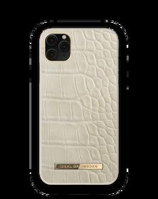 iDeal of Sweden Atelier Etui Obudowa do iPhone 11 Pro Max / iPhone Xs Max (Carmel Croco)