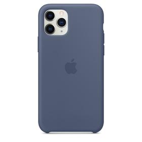 Apple Silicone Case Oryginalne Silikonowe Etui do iPhone 11 Pro (Nordycki Błękit)