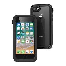 Catalyst Waterproof Case Etui Wodoszczelne IP-68 do iPhone 8 / 7 (Stealth Black)