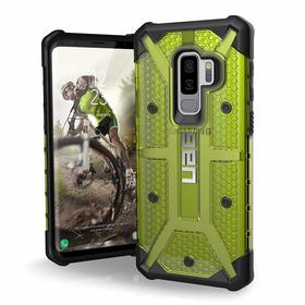 Urban Armor Gear Plasma Etui Pancerne do Samsung Galaxy S9+ Plus (Citron)