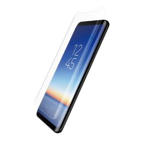 (EOL) X-Doria Armour 3D Glass Szkło Hartowane Na Cały Ekran do Samsung Galaxy S9 (Clear)