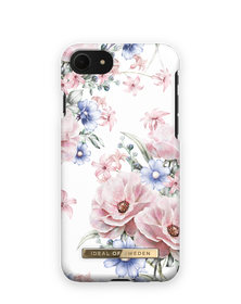 iDeal of Sweden Fashion Etui Obudowa do iPhone SE (2020) / iPhone iPhone 8 / iPhone 7 / iPhone 6s / iPhone 6 (Floral Romance)