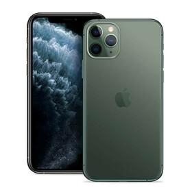 (EOL) Puro 0.3 Nude Etui Obudowa do iPhone 11 Pro Max (Przezroczysty)