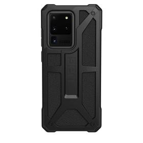Urban Armor Gear Monarch Etui Pancerne do Samsung Galaxy S20 Ultra (Black)