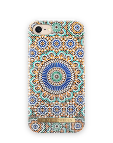 iDeal Of Sweden Fashion Case Etui Obudowa do iPhone 8 / iPhone 7 / iPhone 6S / iPhone 6 (Moroccan Zellige)