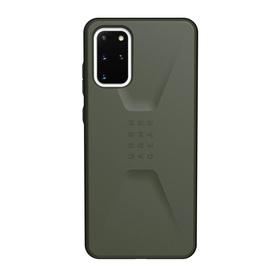Urban Armor Gear Civilian Etui Pancerne do Samsung Galaxy S20+ Plus (Olive Drab)