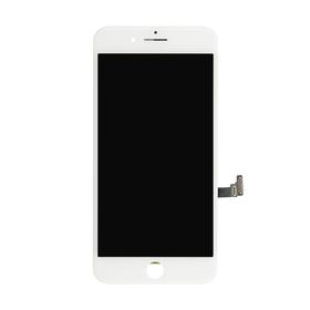 Wyświetlacz LCD z Ekranem Dotykowym do iPhone 7 Plus (Biały) (Premium High Quality)