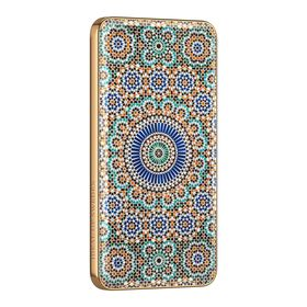 iDeal of Sweden Fashion Power Bank 5000 mAh (Moroccan Zellige)
