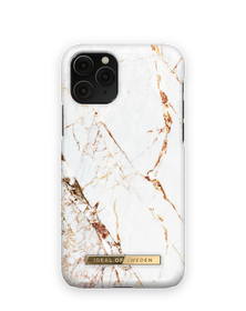 iDeal of Sweden Fashion Etui Obudowa do iPhone 11 Pro / iPhone Xs / iPhone X (Carrara Gold)