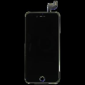 Wyświetlacz LCD z Ekranem Dotykowym do iPhone 6S Plus (Czarny) (Premium High Quality)