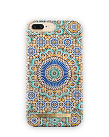 iDeal Of Sweden Fashion Case Etui Obudowa do iPhone 8 Plus / iPhone 7 Plus / iPhone 6S Plus / iPhone 6 Plus (Moroccan Zellige)
