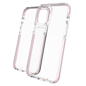 Gear4 Piccadilly Etui Obudowa do iPhone 12 Pro Max (Rose Gold)