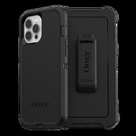 OtterBox Defender Etui Pancerne do iPhone 12 Pro Max (Black)
