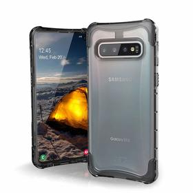 Urban Armor Gear Plyo Etui Pancerne do Samsung Galaxy S10 (Ice)