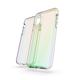 Gear4 D3O Crystal Palace Etui Ochronne do iPhone 11 Pro Max (Iridescent)