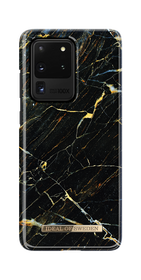 iDeal of Sweden Fashion Case Etui Obudowa do Samsung Galaxy S20 Ultra (Port Laurent Marble)