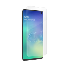 Zagg InvisibleShield Ultra Clear Folia Ochronna do Samsung Galaxy S10