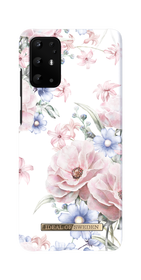 iDeal of Sweden Fashion Case Etui Obudowa do Samsung Galaxy S20+ Plus (Floral Romance)