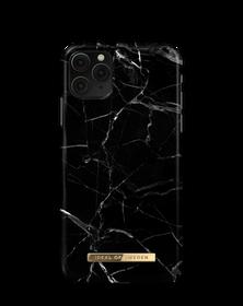 iDeal of Sweden Fashion Etui Obudowa do iPhone 11 Pro Max / iPhone Xs Max (Black Marble)