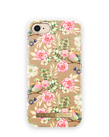 iDeal Of Sweden Fashion Case Etui Obudowa do iPhone 8 / iPhone 7 / iPhone 6S / iPhone 6 (Floral Birds)