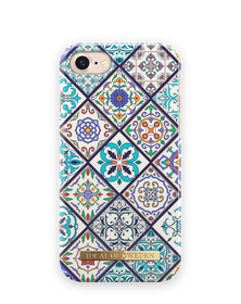 iDeal Of Sweden Fashion Case Etui Obudowa do iPhone 8 / iPhone 7 / iPhone 6S / iPhone 6 (Mosaic)
