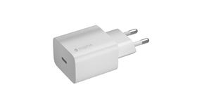 Mophie Ładowarka Sieciowa USB-C 20 W (White)