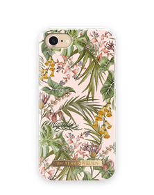 iDeal Of Sweden Fashion Case Etui Obudowa do iPhone 8 / iPhone 7 / iPhone 6S / iPhone 6 (Pastel Savanna)