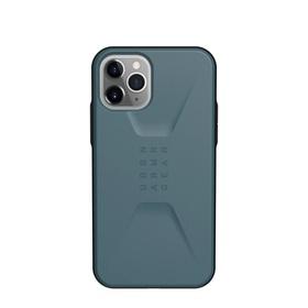 (EOL) Urban Armor Gear Civilian Etui Pancerne do iPhone 11 Pro (Slate)