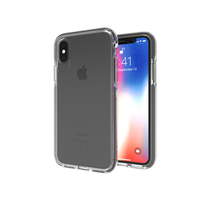 Gear4 D3O Piccadilly Etui Obudowa do iPhone Xs / X (Black)