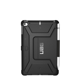 Urban Armor Gear Metropolis Etui Pancerne do iPad Mini 5 (2019) / iPad Mini 4 (Black)