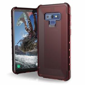 Urban Armor Gear Plyo Etui Pancerne do Samsung Galaxy Note 9 (Crimson)