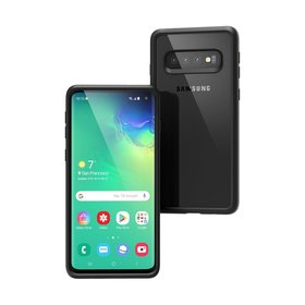 Catalyst Impact Protection Case Etui Pancerne do Samsung Galaxy S10 (Stealth Black)