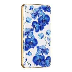 iDeal of Sweden Fashion Power Bank 5000 mAh (Baby Blue Orchid)