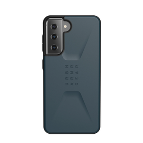 Urban Armor Gear Civilian Etui Pancerne do Samsung Galaxy S21 (Mallard)