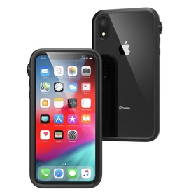Catalyst Impact Protection Case Etui Pancerne do iPhone Xr (Stealth Black)