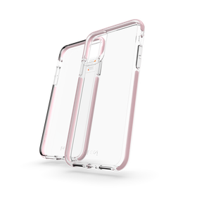 Gear4 D3O Piccadilly Etui Ochronne do iPhone 11 Pro Max (Rose Gold)
